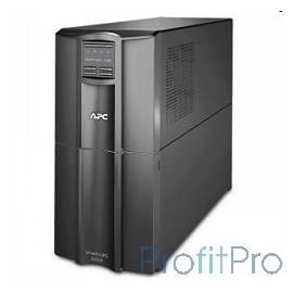 APC Smart-UPS 2200VA SMT2200I
