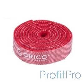 ORICO CBT-1S-RD Стяжки для кабелей ORICO CBT-1S (красный)