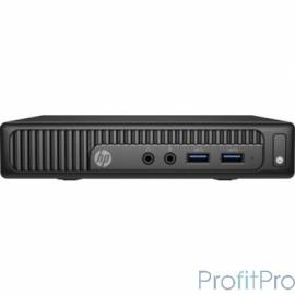 HP 260 G2.5 [2TP19EA] DM i3-6100/4Gb/128Gb SSD/WiFi/BT/W10Pro/k+m