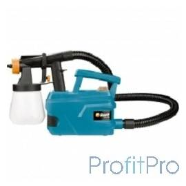 Bort BFP-500 Распылитель электрический [98291032] 500 Вт, 0,7 л/мин, емкость 700 мл, 2.4 кг, набор аксессуаров 5 шт
