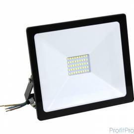Светодиодный (LED) прожектор FL SMD Smartbuy-30W/6500K/IP65 [SBL-FLSMD-30-65K/SBL-FL-30-65K]