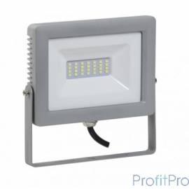 Iek LPDO701-30-K03 Прожектор СДО 07-30 светодиодный серый IP65 IEK