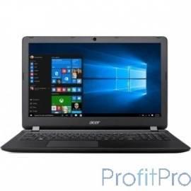"Acer Aspire ES1-572-37RJ [NX.GD0ER.014] black 15.6"" HD i3-6006U/4Gb/500Gb/DVDRW/Linux"