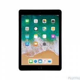Apple iPad Wi-Fi 128GB - Space Grey [MR7J2RU/A] (2018)