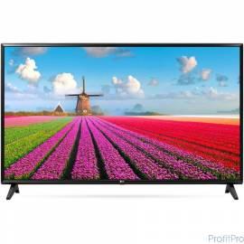"LG 49"" 49LK5910PLC черный FULL HD/50Hz/DVB-T2/DVB-C/DVB-S2/USB/WiFi/Smart TV (RUS)"