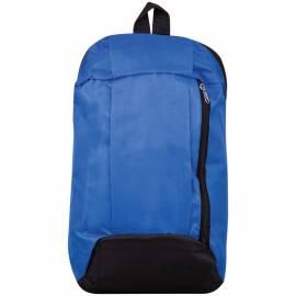 """Рюкзак ArtSpace """"Simple Sport"""" 39*23*16,5см, 1 отделение, 1 карман, синий"""