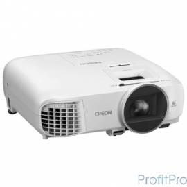 Epson EH-TW5400 [V11H850040] LCD, 1080p 1920x1080, 2500Lm, 30000:1, 2xHDMI, MHL, USB, 1x10W speaker, 3D, lamp 7500hrs