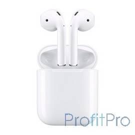 MMEF2ZE/A Apple AirPods