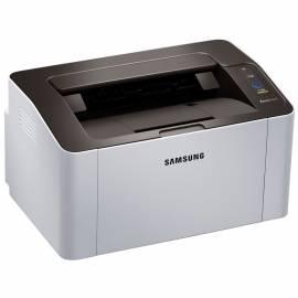 Принтер лазерный Samsung Xpress SL-M2020 (A4, 1200dpi, 20ppm, 128mb)