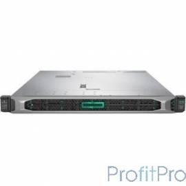 Сервер HPE Proliant DL360 Gen10 Silver 4110 Rack(1U)/Xeon8C 2.1GHz(11Mb)/1x16GbR2D_2666/P408i-aFBWC(2Gb/RAID 0/1/10/5/50/6/60)/