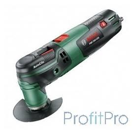 Bosch PMF 250 CES Многофункциональный инструмент [0603102120] 250 W, 15.000 – 20.000 об/мин, 1.2 кг