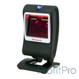 Honeywell 7580 Genesis [MK7580-30B38-02-A] чёрный стационарный, 1D/PDF/2D имидж, кабель USB