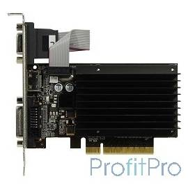 PALIT GeForce GT710 2GB 64Bit DDR3 RTL [NEAT7100HD46-2080H]