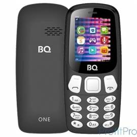BQ 1844 One Black