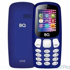 BQ 1844 One Dark-Blue