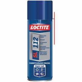 Смазка универсальная синтетическая Loctite, 200мл