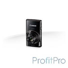 "Canon IXUS 285HS черный 20.2Mpix Zoom12x 3"" 1080 SD CMOS IS opt 1minF 2.5fr/s 30fr/s/WiFi/NB-11LH"