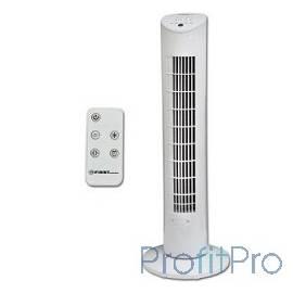 Вентилятор напольный FIRST FA-5560-1 White Мощность 60 Вт.Пульт дистанционного управления.White