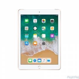 Apple iPad Wi-Fi + Cellular 128GB - Gold (MRM22RU/A) (2018)