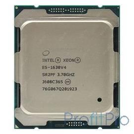CPU Intel Xeon E5-1630 v4 OEM (3.7 GHz, 10M Cache, LGA2011-3)