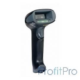 Honeywell 1900G XENON SR [1900gSR-2USB] Чёрный Сканер штрихкодов Ручной Kit USB