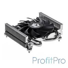 Cooler ID-Cooling IS-25i 75W/PWM/ Intel 775,115*/ Low profile