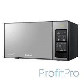 Микроволновая печь SAMSUNG GE83XR, 23 л., 850Вт/800Вт, черный