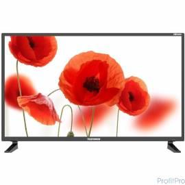 "Telefunken TF-LED32S61T2 ""R"", 31.5"", HD READY (720p), черный"