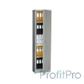 Шкаф ПРАКТИК AM 1845 Размеры внешние (ВхШхГ) 1830х472х458 мм, вес 30 кг [S20499181102]