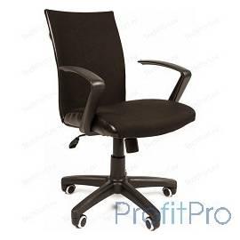 Офисное кресло РК 70  10-356 (Обивка: ткань стандарт цвет - черный) (НФ-00000239)