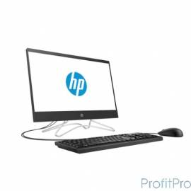 "HP 200 G3 [3VA36EA] black 21.5"" FHD i3-8130U/4Gb/1Tb/DVDRW/W10Pro/k+m"