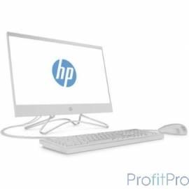 "HP 200 G3 [3VA40EA] white 21.5"" FHD i3-8130U/4Gb/1Tb/DVDRW/DOS/k+m"