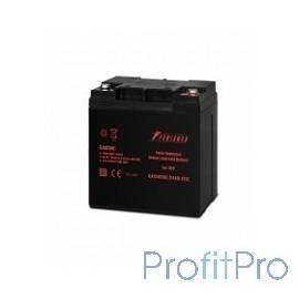 Powerman Battery 12V/24AH [CA120240/6114087]