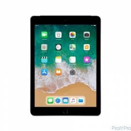 Apple iPad Wi-Fi + Cellular 128GB - Space Grey (MR722RU/A) (2018)