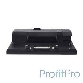 DELL [452-11415] Port Replicator: EURO Advanced E-Port II with 130W AC Adapter, USB 3.0, without stand Kit Док-станция