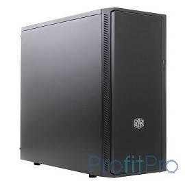 MidiTower Cooler Master Silencio 452 [SIL-452-KKN1] Black