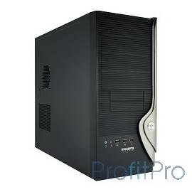 Корпус GIGABYTE GZ-X9 202 x 424 x 503 мм 2 USB , 2 miniJack HDA & AC97 коннектор ATX 12V без БП