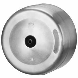 """Диспенсер для туалетной бумаги Tork """"SmartOne Classic"""" (Т8), металл, механический, хром"""