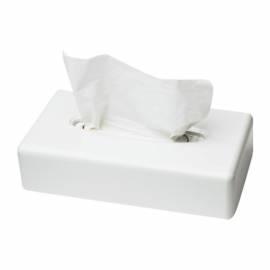 """Диспенсер для салфеток для лица Tork """"Elevation""""( F1) пластик, белый"""