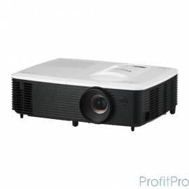 Ricoh PJ S2440 DLP, SVGA 800x600, 3000Lm, 8000:1, HDMI, 1x2W speaker, 3D Ready, lamp 6000hrs, White-Black, 2.6kg