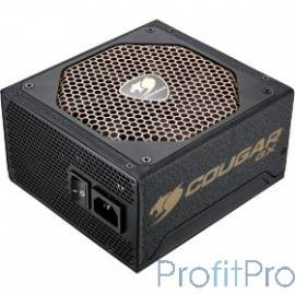 Cougar GX 1050 Блок питания GX 1050 (Модульный, Разъем PCIe-6шт,ATX v2.31, 1050W, Active PFC, 140mm Fan, 80 Plus Gold) [GX1050]