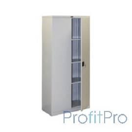 Шкаф ПРАКТИК СВ-12 Размеры (мм): 1860x850x400 Вес (кг): 37,5 [S20499011202]