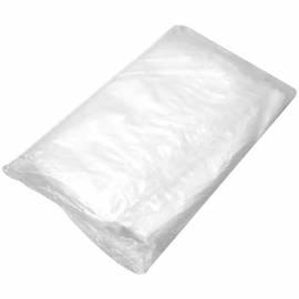 Пакет фасовочный OfficeClean ПНД, 14+8*32см, 7мкм