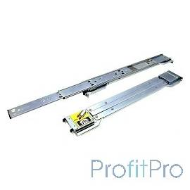 """SuperMicro Салазки MCP-290-00058-0N 19"""" to 26.6"""" quick-release rail set for 2U & 3U 17.2"""" W chassis"""