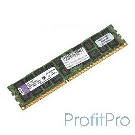 Kingston DDR3 DIMM 16GB KVR16R11D4/16 PC3-12800, 1600MHz, ECC Reg, CL11, DRx4