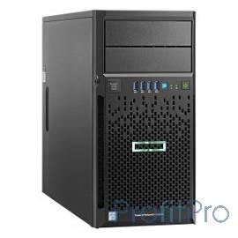 Сервер HPE ProLiant ML30 Gen9 G4400 2C 3.3GHz, 1x8Gb-U, B140i/ZM (RAID 1+0/5/5+0) noHDD (4 LFF 3.5&apos&apos NHP) 1x350W NHP No