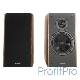 Edifier R2000DB Brown 24Wx2 + 36Wx2, 50 Гц - 20 кГц, пульт ДУ