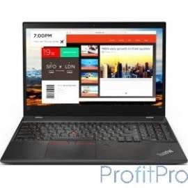 """Lenovo ThinkPad T580 [20L9001XRT] black 15.6"""" FHD i5-8250U/8Gb/1Tb+16Gb SSD/W10Pro"""