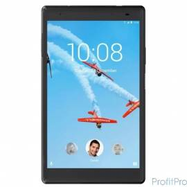 "Lenovo Tab 4 Plus TB-8704X [ZA2F0042RU] Black 8"" 1920x1200 IPS/Snapdragon 625/4GB/64GB/3G/LTE/GPS/WiFi/BT/Android 7.0"