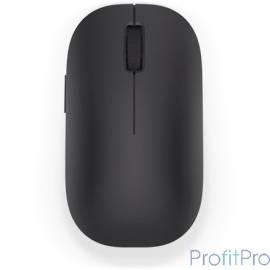 Мышь Mi Wireless Mouse Черный (HLK4012GL)